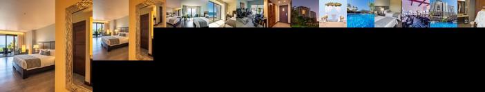 Hotel Crocs Beachfront All Inclusive Resort
