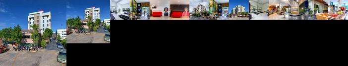 SOHO Boutique Hotel Tak