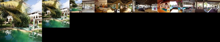 Banana House and Wellness Centre