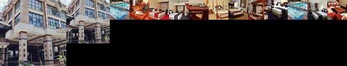 Weston Hotel Nairobi