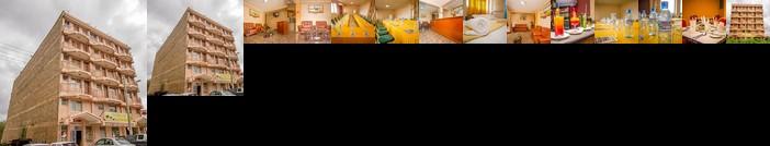 Eland Safari Hotel