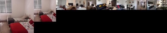 Apart'hotel Les Floralies