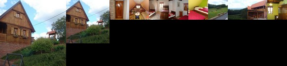 Guest House Repusnicka Klet