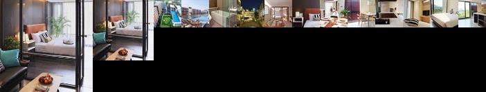 Balcony Courtyard Si Racha Hotel & Serviced Apartments