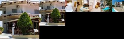 Afroditi Apartments Rhodes