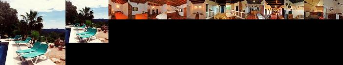 Villa in Es Cubells XI