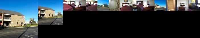 Hoosier Inn- Portland