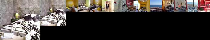 Carmen Seaview & Beach-Apartment