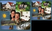 Zur Sonne Gasthof-Pension
