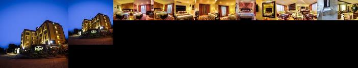 The Monarch Hotel Nairobi