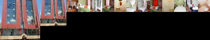 Winstar Hotel Eldoret