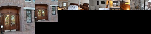 Saint George South End Luxury 1 Bedroom Apartment by Spare Suite Inc