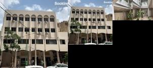 Hotel Abzim
