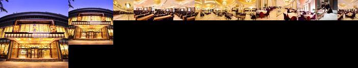 Xiangjiang Hotel Kunming
