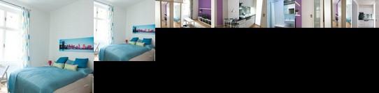 Prijemny Apartman v Praze