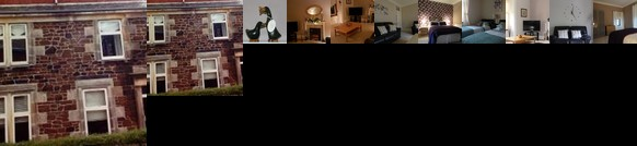St Leonard's self catering apartment