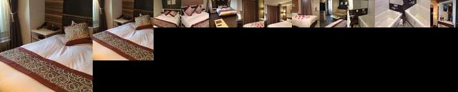 ホテル マンダリン
