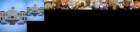 Rubezahl Marienbad Luxury Historical Castle Hotel & Golf Castle Hotel Collection