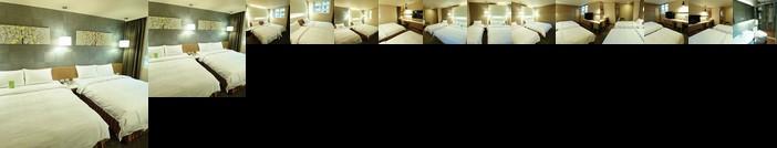 康橋大飯店三多商圈館