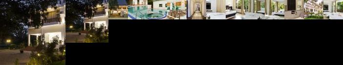 Corbett Blue Sky Resort