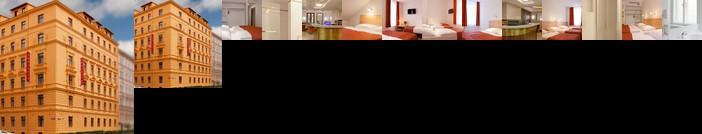 Ambiance Hotel Prague