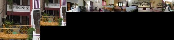 Silver Moon Guest House Mahabalipuram