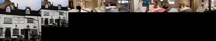 The Wheatsheaf Inn Ludlow