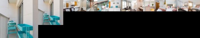 Apartamentos Cornellalux