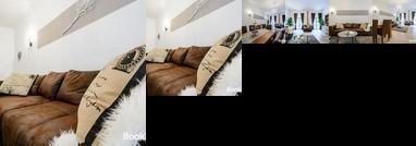 Deluxe Apartment am Schlossberg