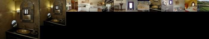 The White Villa Bracciano