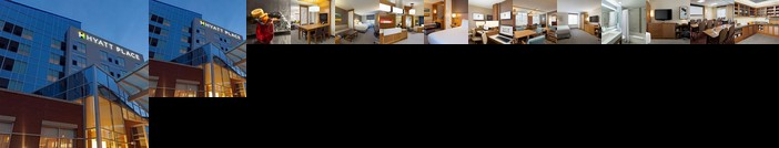 Hyatt Place Chicago Midway Airport