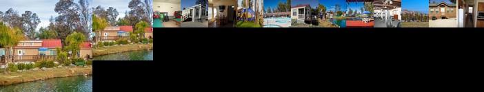 Wilderness Lakes RV Resort