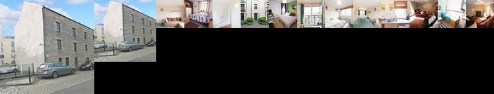 Tony Asga - Coady Apartment