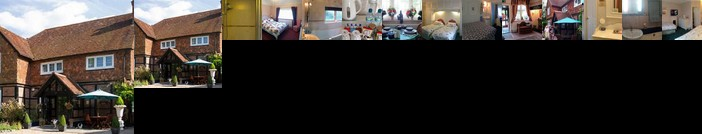 Vulcan Lodge Guest House