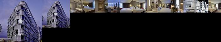 Pullman Paris Roissy Cdg Airport Hotel