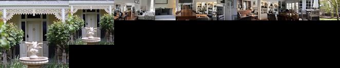 Carrington House Daylesford