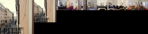 Spagna Apartments - Trevi Fountain Area