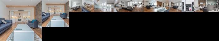 Valet Apartments Limehouse