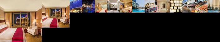Broadway Hotel Zhuhai