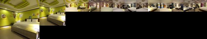 Hotel New Evergreen