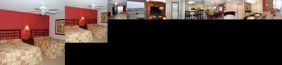 RedAwning Yacht Club Villas 3-502