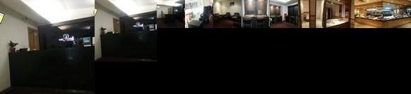 Plaza Premium Lounge International Departure - Senai Airport