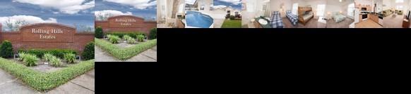 Karen's Rolling Hills Villa - Four Bedroom Home