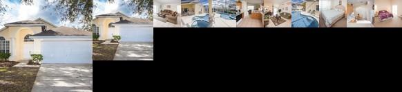 Magical Creekside Villa - Three Bedroom Home