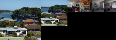 Homestay in Fingal Head near Coolangatta and Tweed Heads Golf Club
