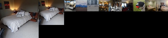 Homestay - Rocky Mountain Views