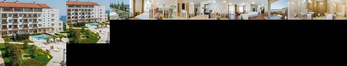 Апарт-отель Имеретинский - Морской квартал