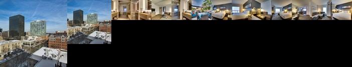 Hyatt House Chicago/Evanston