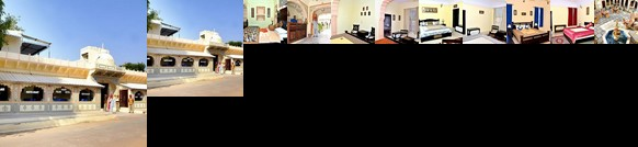 Hotel Shahi Palace Mandawa