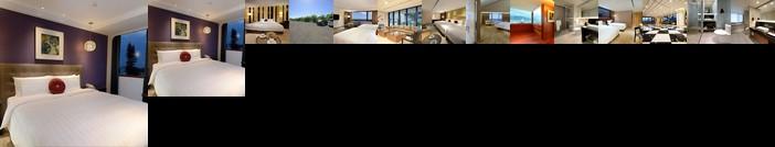 星空海藍大飯店